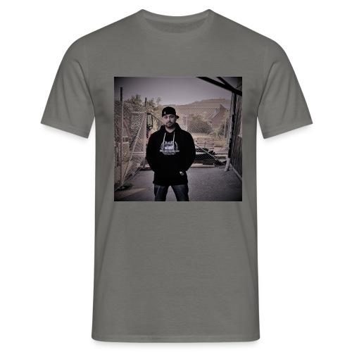 20180713 203451KOPIA - T-shirt herr