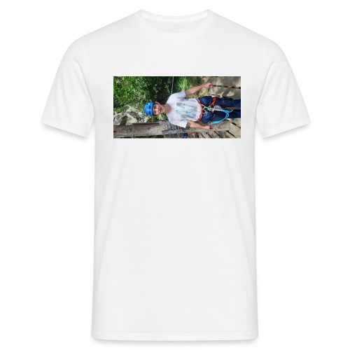 20190615 120253 - Männer T-Shirt