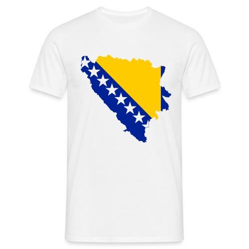 2DF4F7B4 3DF1 46E8 819C 7C756EC787E2 - Männer T-Shirt
