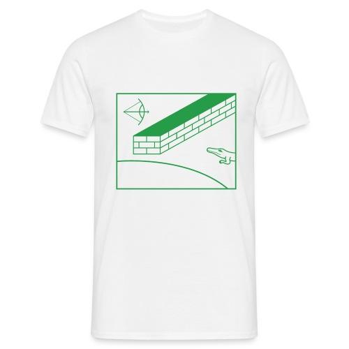 Cami - Männer T-Shirt