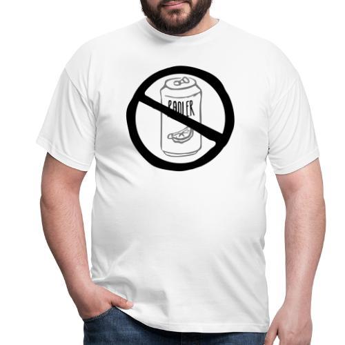 AntiRadler - Männer T-Shirt