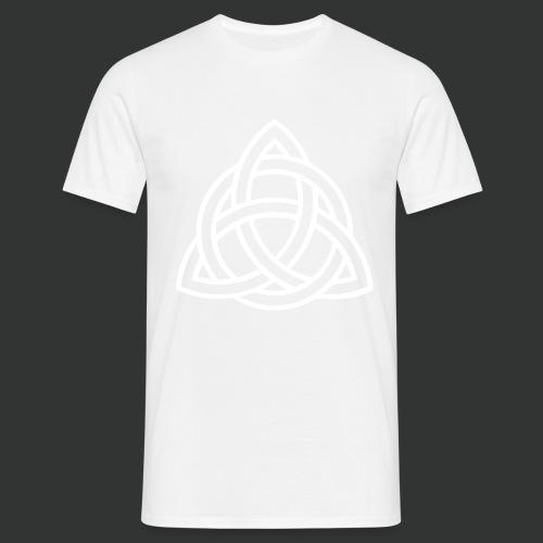 Celtic Knot — Celtic Circle - Men's T-Shirt