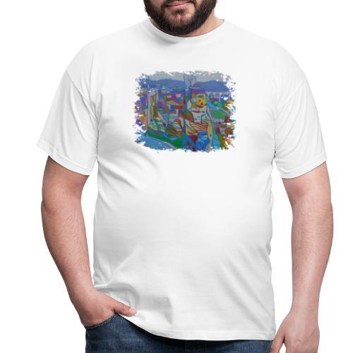 Luxemburg - Männer T-Shirt