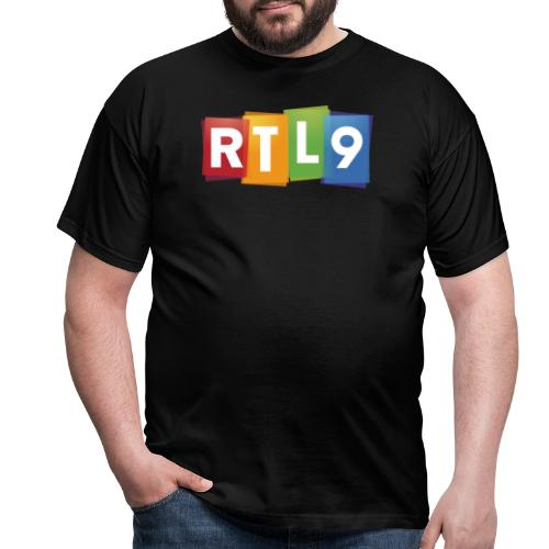 RTL9 - T-shirt Homme
