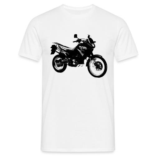 DR650RSE - Männer T-Shirt