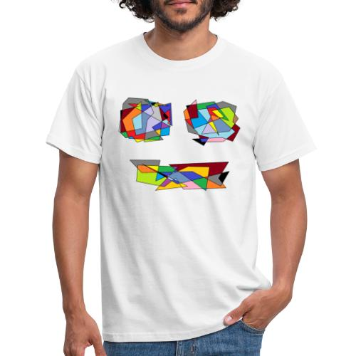 TheFace - Männer T-Shirt