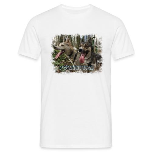 Powerteam - Männer T-Shirt