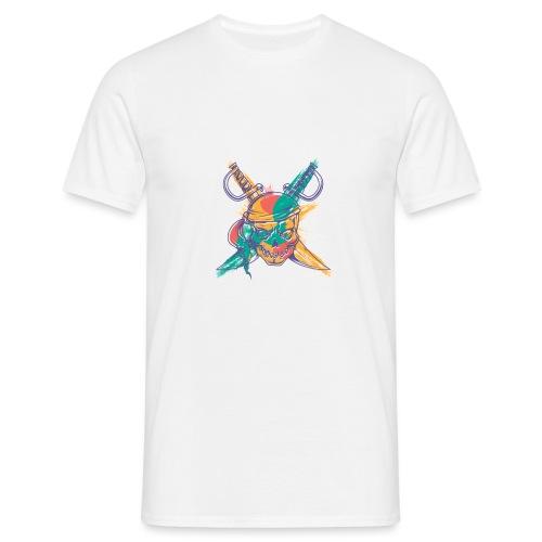2016 03 14 005 jpg - Men's T-Shirt