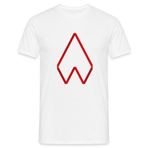 logo AMCOM pour le site - T-shirt Homme
