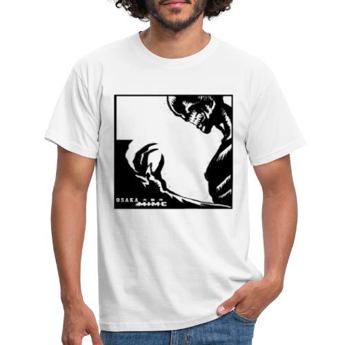 Osaka Mime - Men's T-Shirt