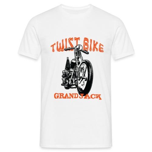 TB-GJ-SHIRT - T-shirt Homme
