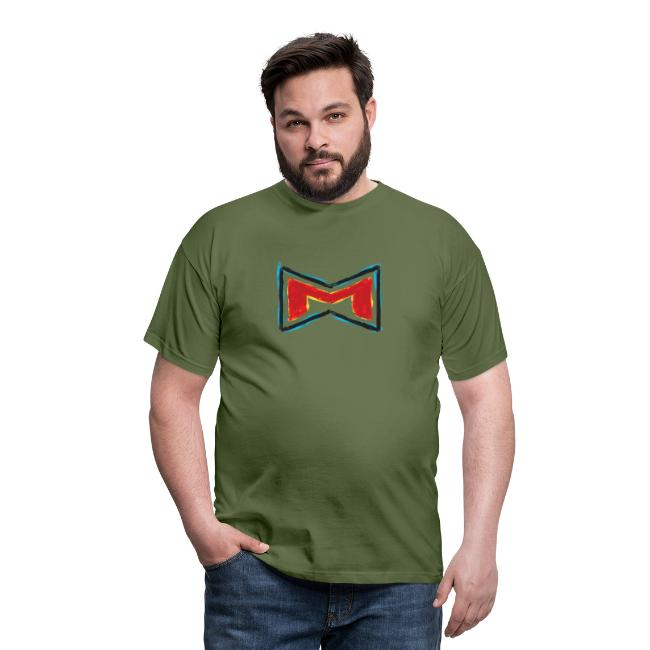 M Wear Painted