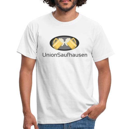 UnionSuffhausenMerch - Männer T-Shirt