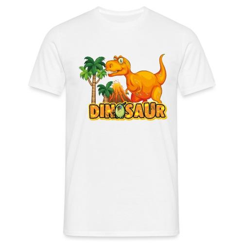 My Friend Dino - Camiseta hombre