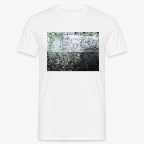 M A U T - Männer T-Shirt