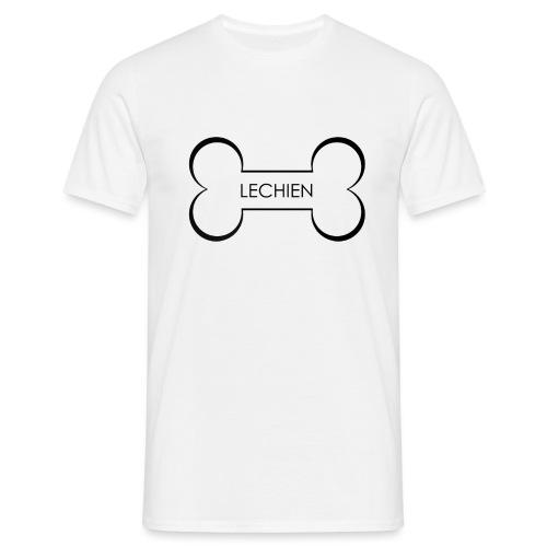 LeChien - Maglietta da uomo