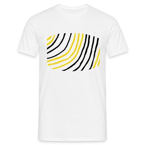 Raidat - Miesten t-paita
