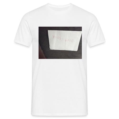 Dswa - Men's T-Shirt