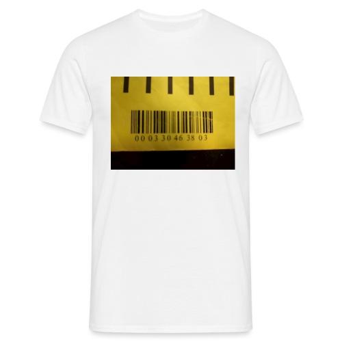15429634758978161922628001209541 - Männer T-Shirt