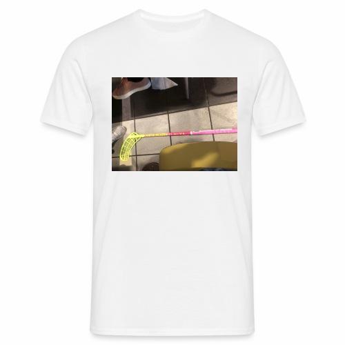 Anton - T-shirt herr