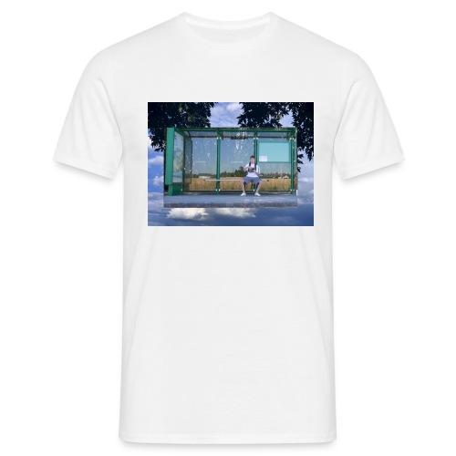 TOM Merch 1.0 - Männer T-Shirt