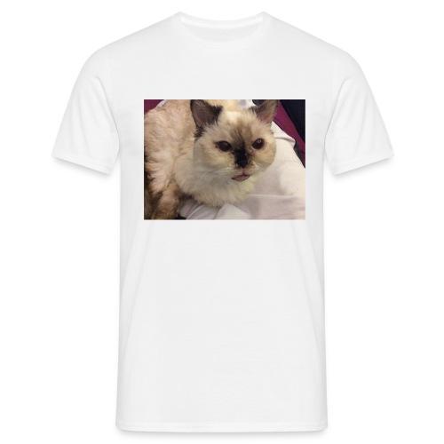 20151019 195850000 iOS - Männer T-Shirt
