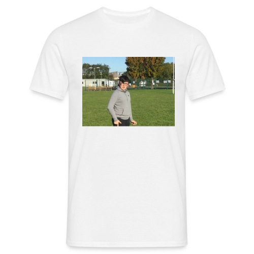 72E2A341 C66B 4C93 B81C B26F7DA36389 - Men's T-Shirt