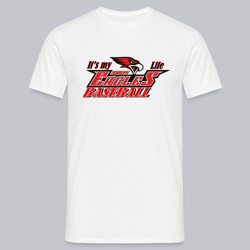 it s my life - Männer T-Shirt