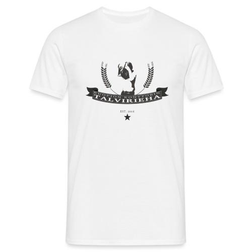 Talvirieha - Miesten t-paita
