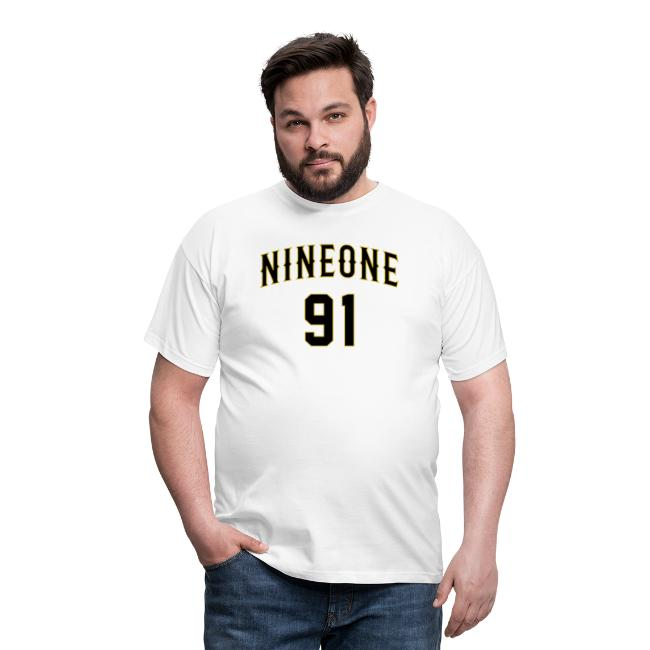Nineone College Style 01 black