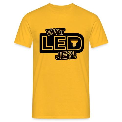 bbb watledje - Men's T-Shirt