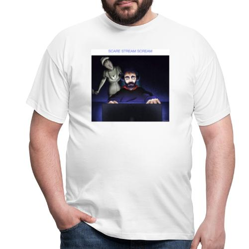motif6 - T-shirt Homme