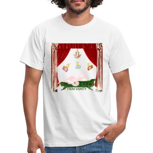 Vanity Firm Cipotescü - Camiseta hombre