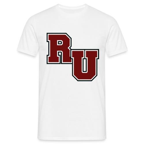 rusk - Men's T-Shirt