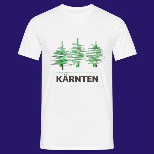 M Kaiser Kaernten - Männer T-Shirt