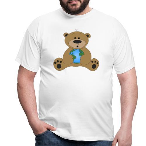 uf bild 2 - T-shirt herr
