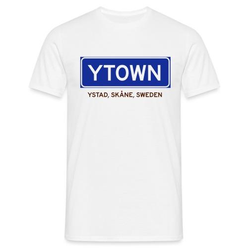 Ystad, Badly Translated - T-shirt herr