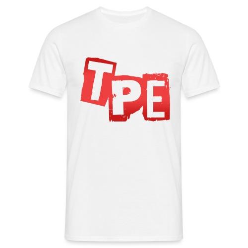 TPE iPhone6/6s Plus skal - T-shirt herr