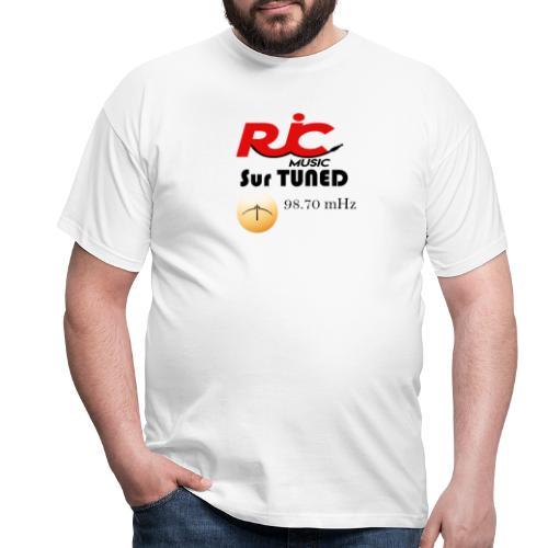 RJC sur TUNED - T-shirt Homme