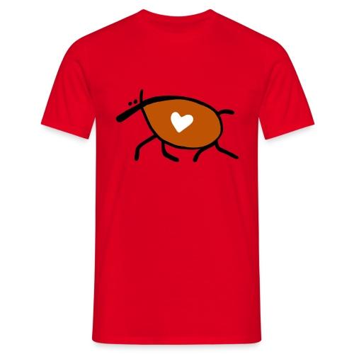 Otus - Miesten t-paita