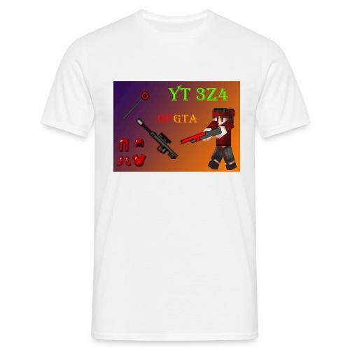 yt 3z4 - Miesten t-paita