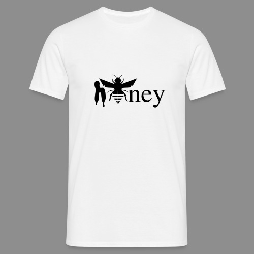 Honey - Men's T-Shirt
