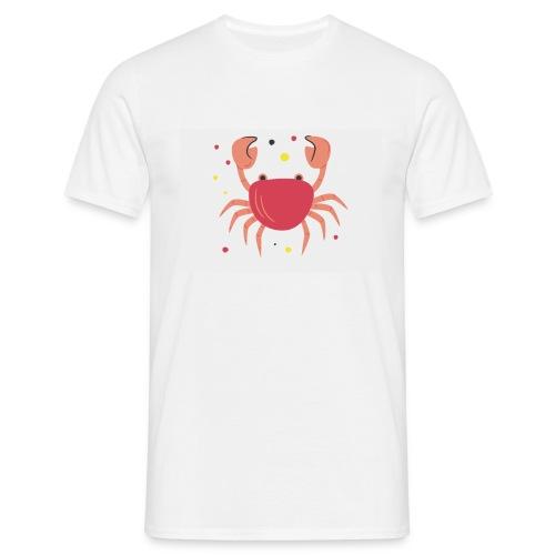 Signo Zodiacal - Camiseta hombre