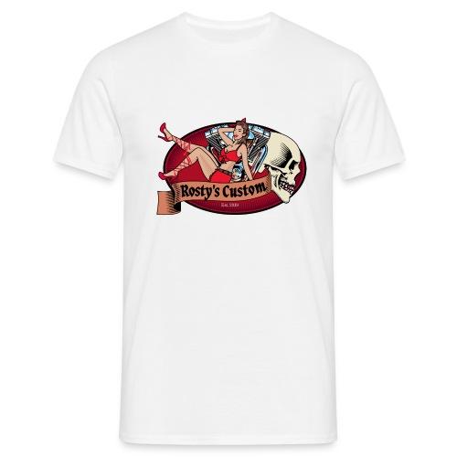 Standart Logo - Männer T-Shirt
