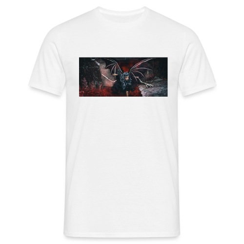 Cryptorchid jpg - Men's T-Shirt