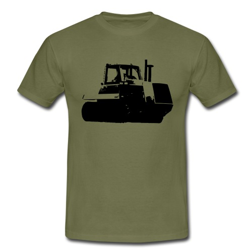 Cat65 - Men's T-Shirt