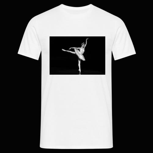 Royal Danish Warrior - Herre-T-shirt