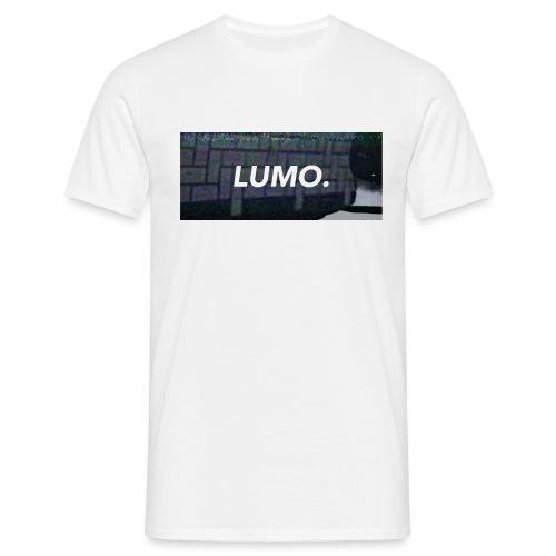 Lumo Label - Männer T-Shirt