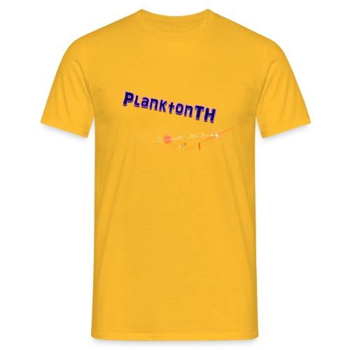PlanktonTH, Lens Flare - Miesten t-paita