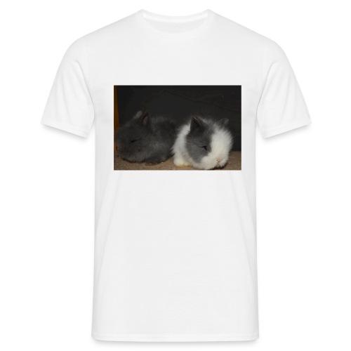 TEDDYS - Camiseta hombre